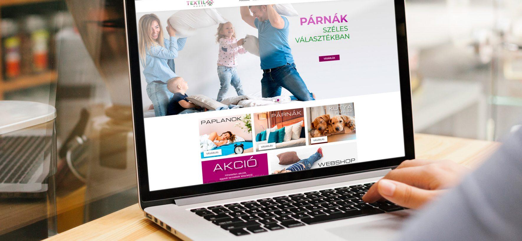 Üdvözöljük a Textil Kuckó EU webáruházban!