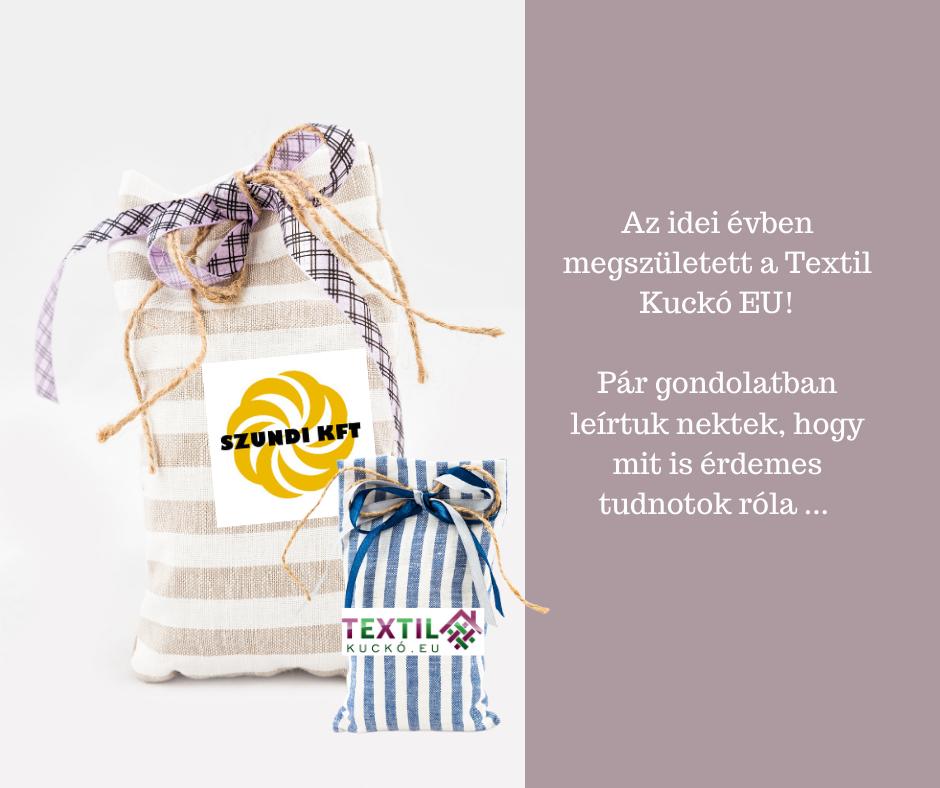 Szundi Kft – Textil Kuckó EU